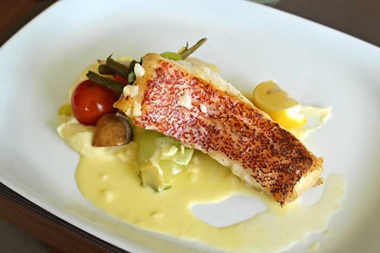 Sauce au beurre blanc pour poisson au thermomix – Toplats
